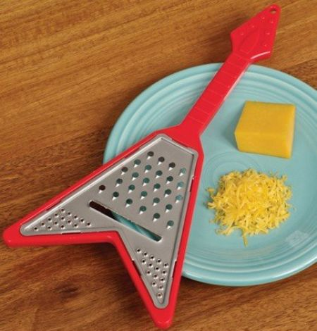 Coolest Music-Inspired Cookware Items