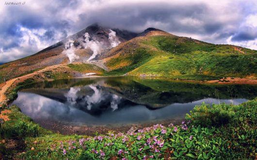 Amazing Reflective Landscape Photography Showing Beauty Of South Korea