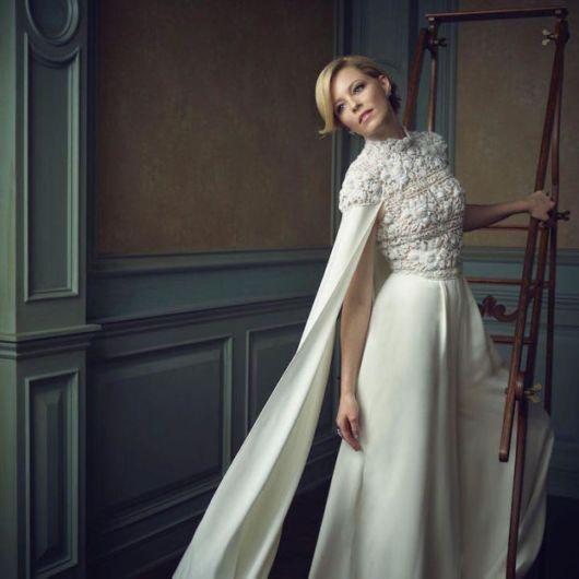 Classy Celebrity Portraits Taken At The 2016 Vanity Fair Oscars