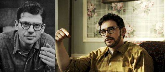 How Actors In Biopics Measure Up To The Real Thing
