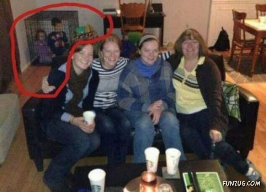 Crazy Parents And Their Kids