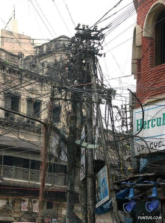 Urgent Vacancy For Electricians In India
