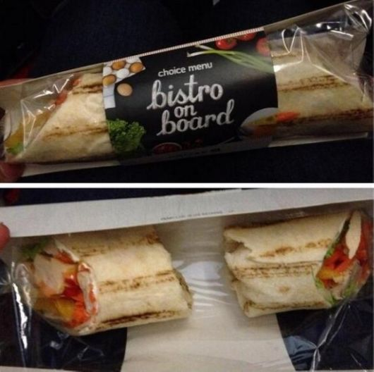 Examples of Flagrant False Advertising