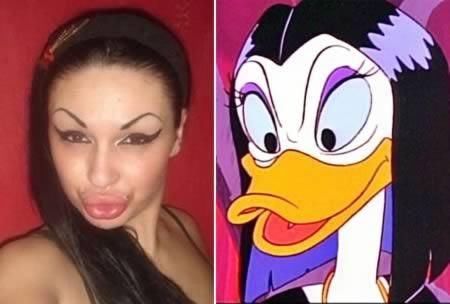 Hilarious Look Alikes Compilation