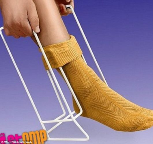 Ridiculous Products For LAZY People
