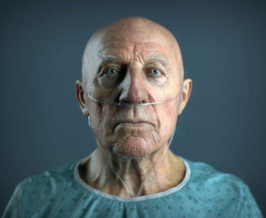 Realistic 3D Renderings Of Real People