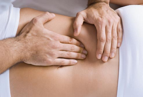 An A to Z Visual Guide to Low Back Pain