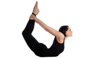 Yoga Postures for Weight Loss
