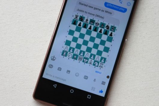 Did You Know You Could Play These Hidden Games On Your Facebook Messenger?