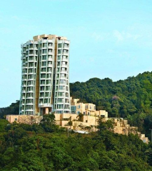 The Most Expensive Hong Kong Apartment