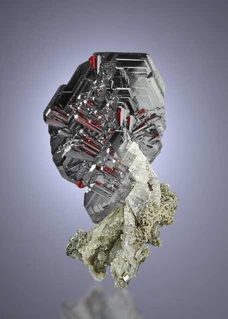 The Amazing Beauty Of Minerals