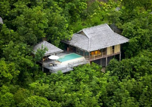 10 Best Eco-Friendly Hotels And Resorts In The World