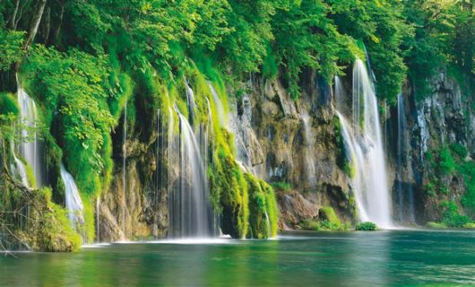 10 Fantastic Places In The World That Actually Exist
