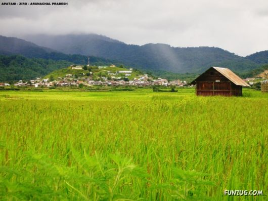 Beautiful Hill Stations In India
