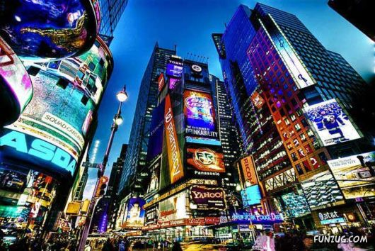 Worlds Most Visited Tourist Attractions