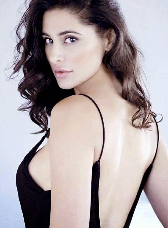 Nargis Fakhri Shoots For Maxim India Magazine