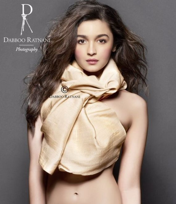 Dabboo Ratnani 2016 Calendar Pictures