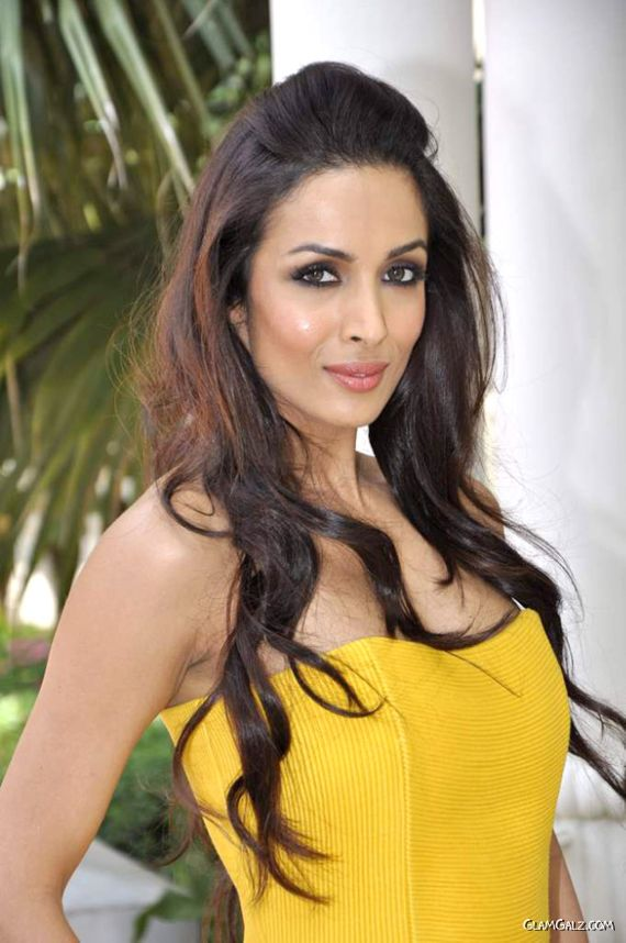 Malaika Arora At SmarTEST 2012 Final Contest