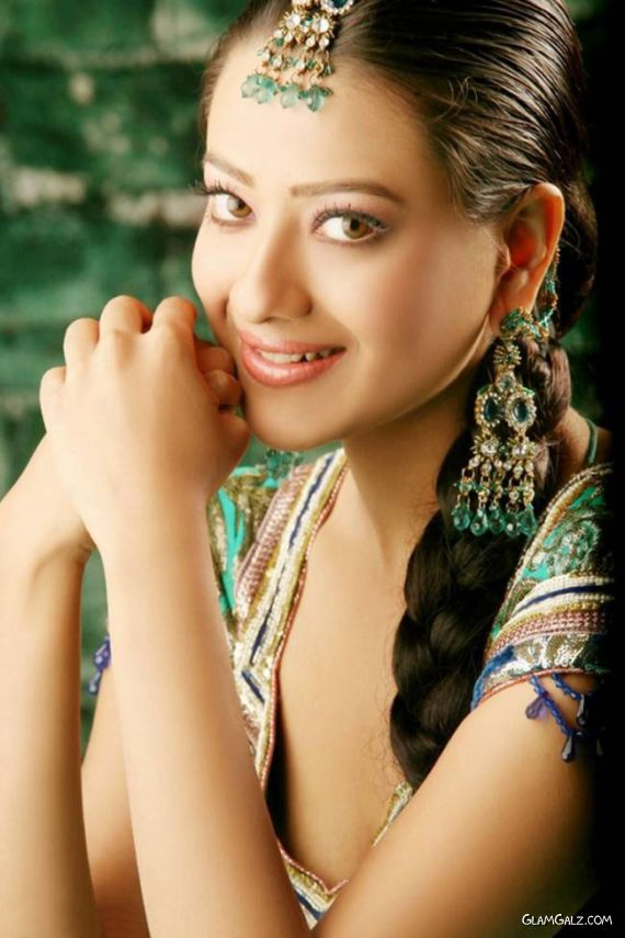 Tollywood Actress Madalsa Sharma Photoshoot