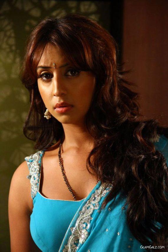 Tollywood Actress Sanjjanaa Photo Gallery