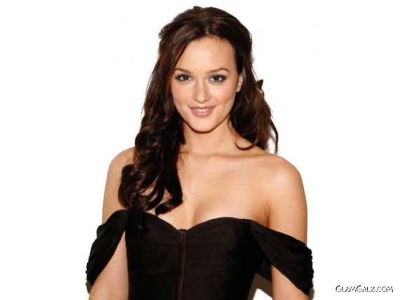 Beautiful Leighton Meester Wallpapers